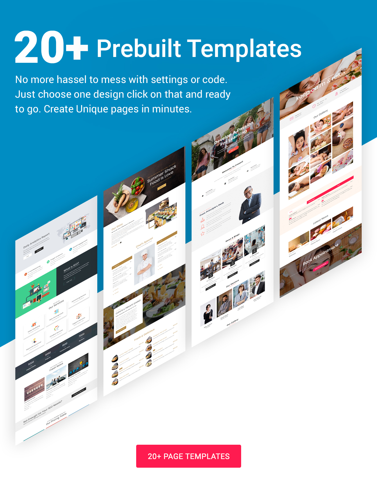 The Plus Addons for WPBakery Page Builder (formerly Visual Composer) - 9