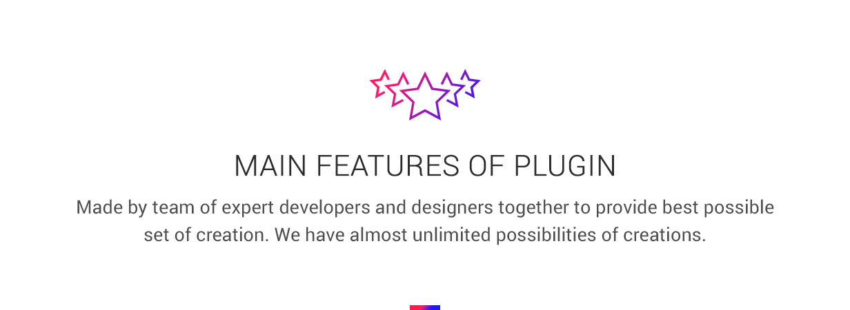 The Plus Addons for WPBakery Page Builder (formerly Visual Composer) - 11