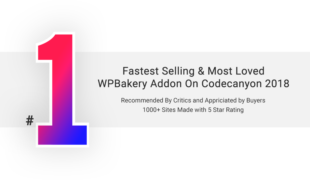The Plus Addons for WPBakery Page Builder (formerly Visual Composer) - 4