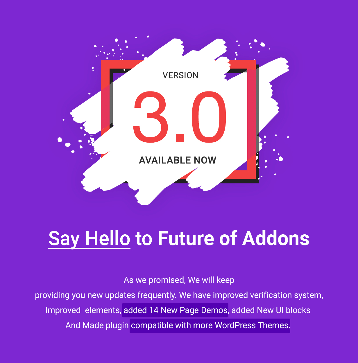 The Plus Addons for WPBakery Page Builder (formerly Visual Composer) - 2