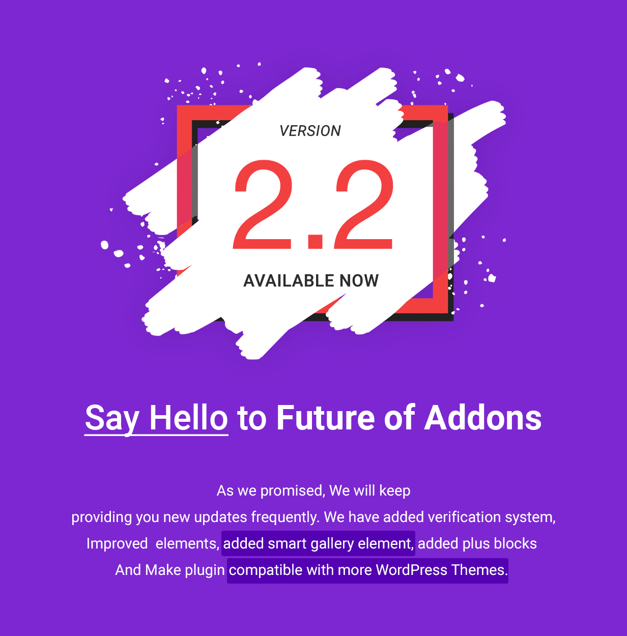 ThePlus Addons for WPBakery Page Builder (formerly Visual Composer) | Prosyscom Tech 2